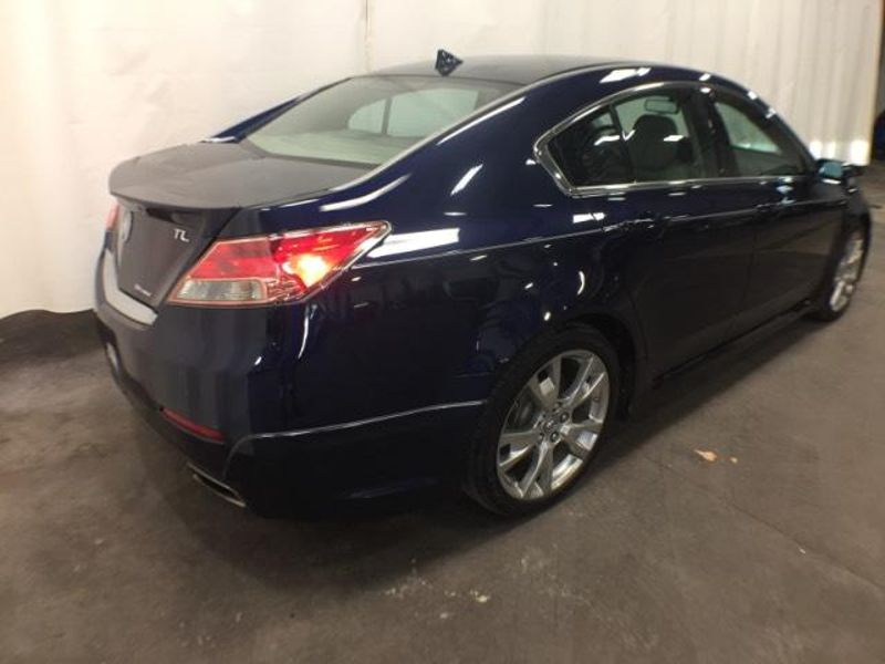 2014 Acura TL Advance  in Victoria, MN