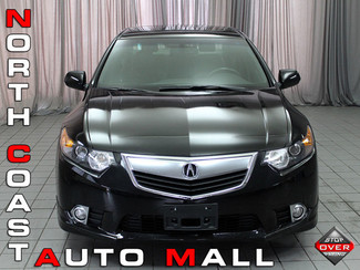 2014 Acura TSX in Akron, OH