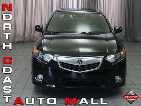 2014 Acura TSX Special Edition in Akron, OH