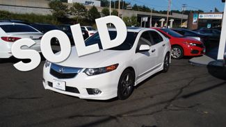 2014 Acura TSX Special Edition East Haven, CT