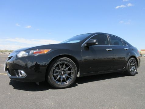 2014 Acura TSX 40k w/ new wheels in , Colorado