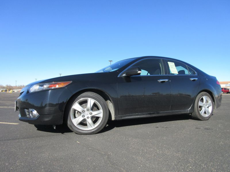 2014 Acura TSX   Fultons Used Cars Inc  in , Colorado