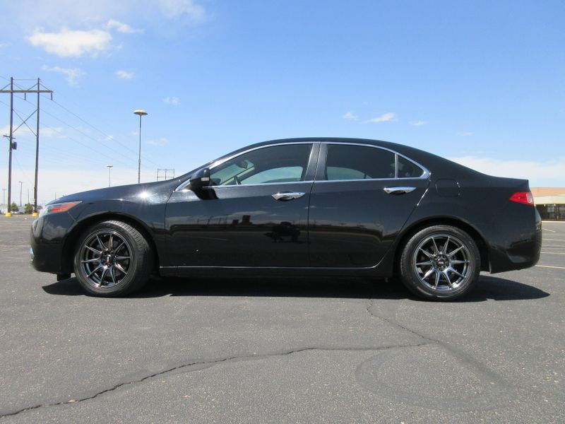 2014 Acura TSX 40k w new wheels  Fultons Used Cars Inc  in , Colorado