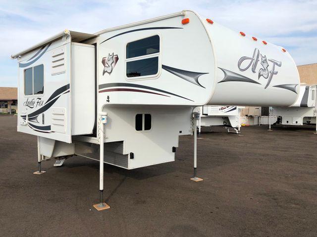 2014 Arctic Fox 811   in Phoenix AZ