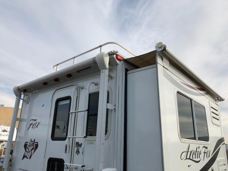 2014 Arctic Fox 811   in Phoenix, AZ