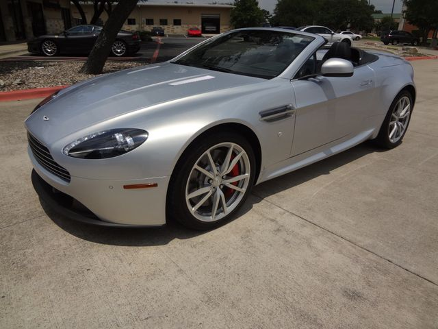 2014 Aston Martin V8 Vantage Austin , Texas 1