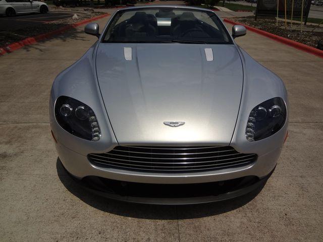 2014 Aston Martin V8 Vantage Austin , Texas 12
