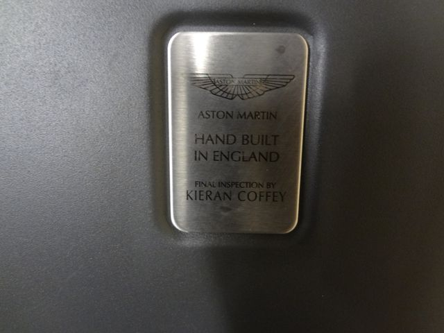 2014 Aston Martin V8 Vantage Austin , Texas 21