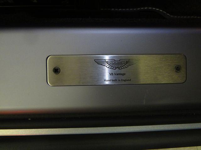 2014 Aston Martin V8 Vantage Austin , Texas 22