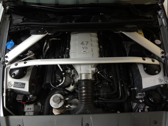 2014 Aston Martin V8 Vantage Austin , Texas 25