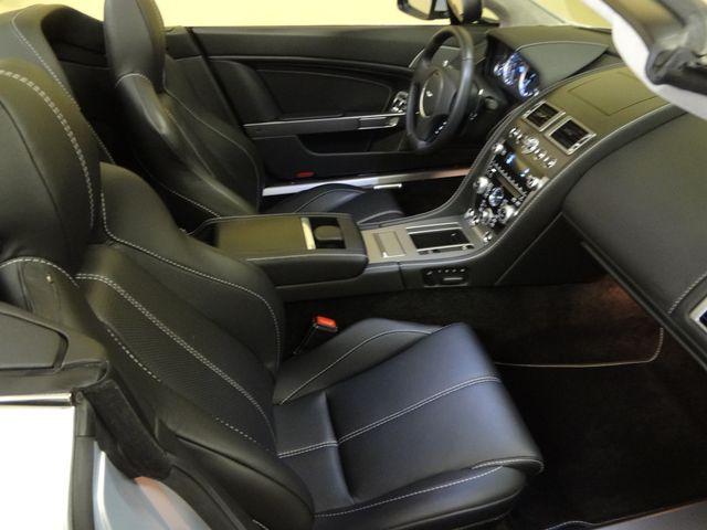 2014 Aston Martin V8 Vantage Austin , Texas 15