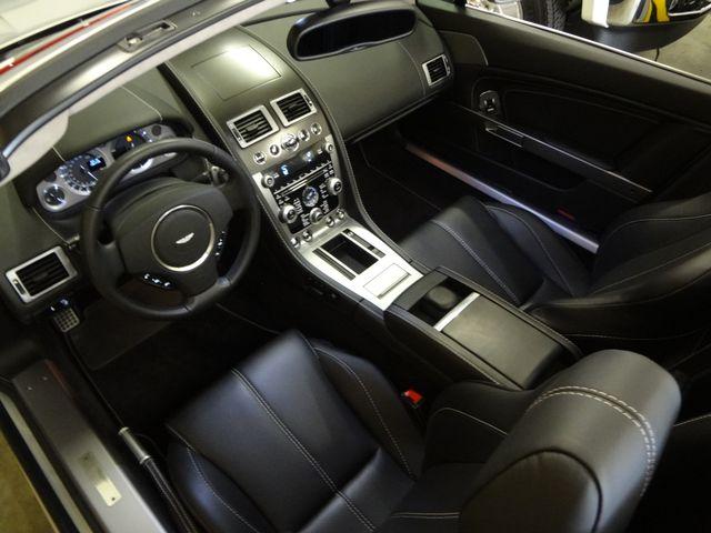 2014 Aston Martin V8 Vantage Austin , Texas 14