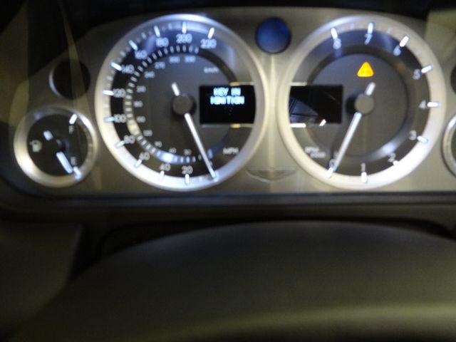 2014 Aston Martin V8 Vantage Austin , Texas 18