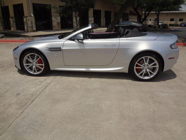 2014 Aston Martin V8 Vantage Austin , Texas 3