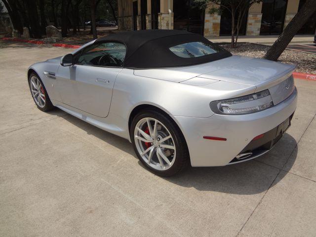 2014 Aston Martin V8 Vantage Austin , Texas 4
