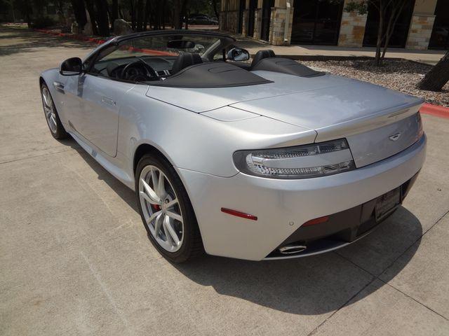 2014 Aston Martin V8 Vantage Austin , Texas 5