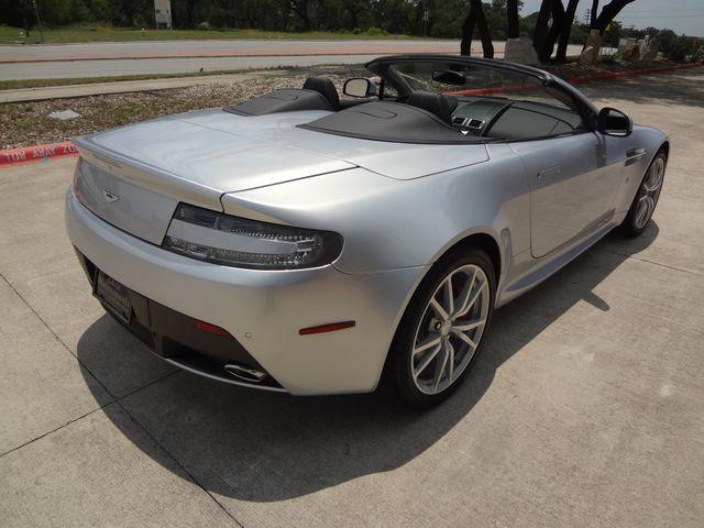 2014 Aston Martin V8 Vantage Austin , Texas 8
