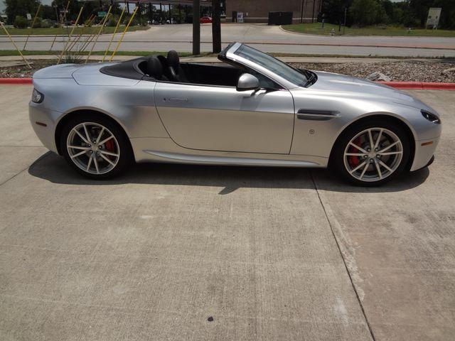 2014 Aston Martin V8 Vantage Austin , Texas 9