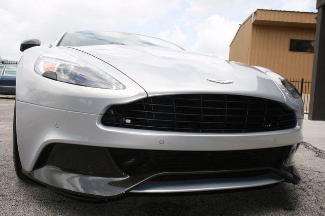 2014 Aston Martin Vanquish Houston, Texas 10