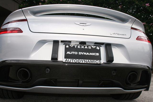 2014 Aston Martin Vanquish Houston, Texas 20
