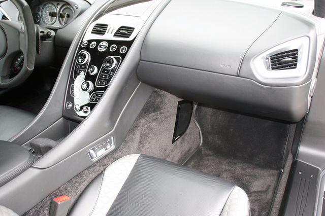 2014 Aston Martin Vanquish Houston, Texas 27