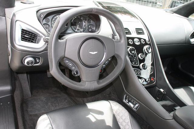 2014 Aston Martin Vanquish Houston, Texas 34