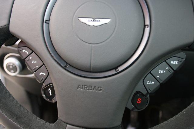 2014 Aston Martin Vanquish Houston, Texas 35