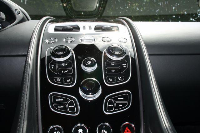 2014 Aston Martin Vanquish Houston, Texas 38