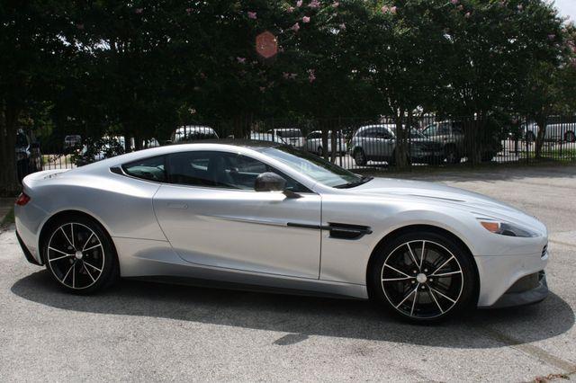 2014 Aston Martin Vanquish Houston, Texas 4