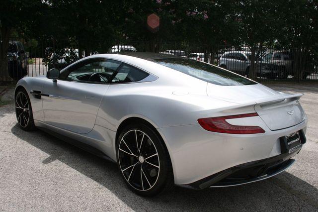 2014 Aston Martin Vanquish Houston, Texas 6