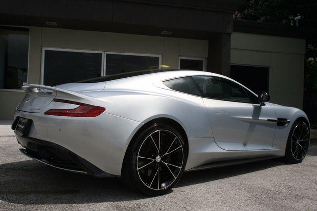 2014 Aston Martin Vanquish Houston, Texas 7