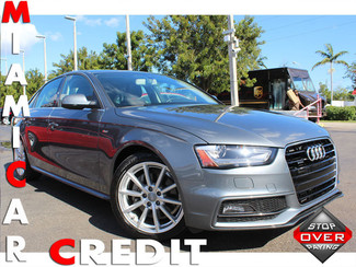 2014 Audi A4 in Akron, OH