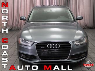 2014 Audi A4 Premium Plus in Akron, OH