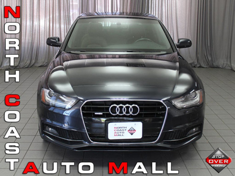 2014 Audi A4 Premium Plus in Akron, OH