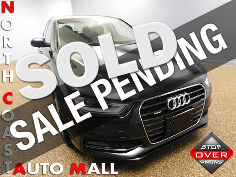 2014 Audi A4 Premium Plus in Bedford, Ohio