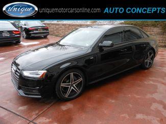 2014 Audi A4 Premium Plus Bridgeville, Pennsylvania 6