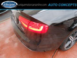 2014 Audi A4 Premium Plus Bridgeville, Pennsylvania 14