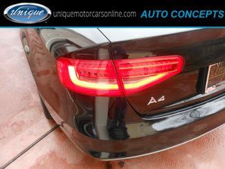 2014 Audi A4 Premium Plus Bridgeville, Pennsylvania 12