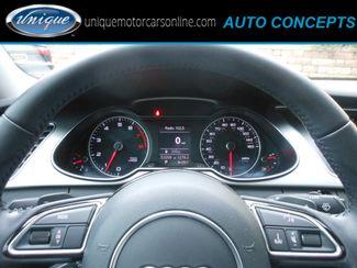 2014 Audi A4 Premium Plus Bridgeville, Pennsylvania 16