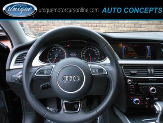 2014 Audi A4 Premium Plus Bridgeville, Pennsylvania 15