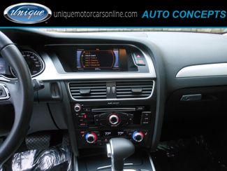 2014 Audi A4 Premium Plus Bridgeville, Pennsylvania 17