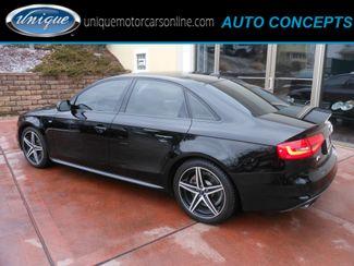 2014 Audi A4 Premium Plus Bridgeville, Pennsylvania 10