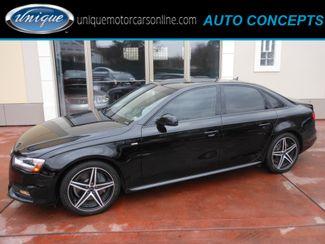 2014 Audi A4 Premium Plus Bridgeville, Pennsylvania 5