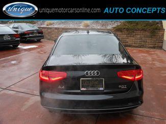 2014 Audi A4 Premium Plus Bridgeville, Pennsylvania 13