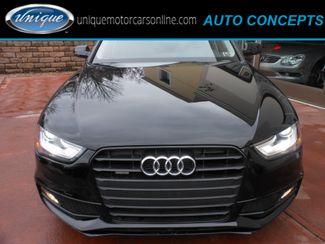 2014 Audi A4 Premium Plus Bridgeville, Pennsylvania 8