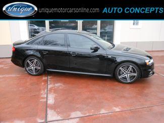 2014 Audi A4 Premium Plus Bridgeville, Pennsylvania 2