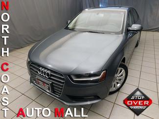2014 Audi A4 Premium in Cleveland, Ohio