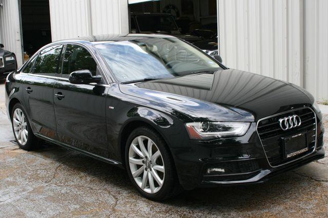 2014 Audi A4 Premium Houston, Texas 1