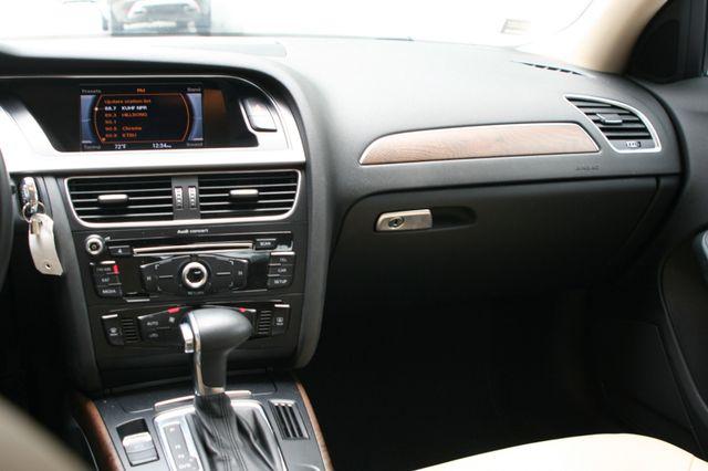 2014 Audi A4 Premium Houston, Texas 10