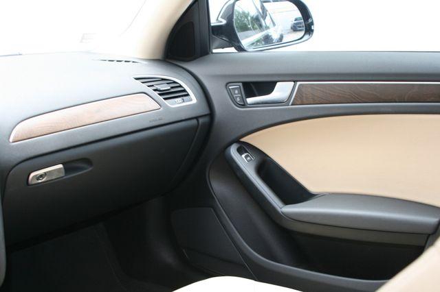 2014 Audi A4 Premium Houston, Texas 11